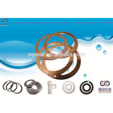 copper bonded washers manufacturer