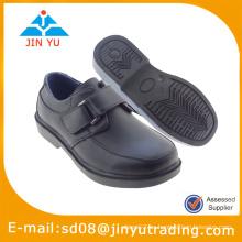Zapato del cabrito de la manera de la escuela 2015 con la hebilla