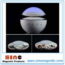 Bluetooth Multifunktions-Aufhängung 3D Surround Sound Lautsprecher / Orientalische Elemente