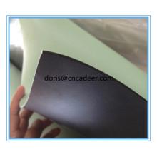 Folhas de PVC Membrana impermeável (preço de geomembrana de PVC)