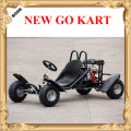 new wholesale single seat gas go kart