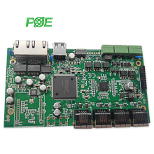 PCBA Control System PCB Assembly Service PCB Circuit Board Shenzhen