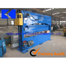 rebar mesh bending machine for welded mesh machine