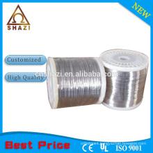 Fe-Cr-Al, Ni-Cr,pure nickel heat alloy wire