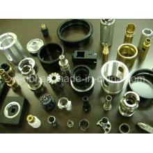 Produits CNC, haute qualité avec différents types
