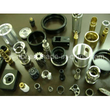 CNC Products, High Quality with Different Kind