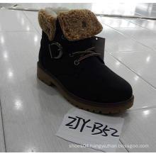2014 Children′s Popular Fashion Snow Boots (ZJY-B52)