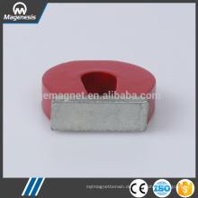 Umweltfreundlicher Spitzenverkaufs-Seltenerd-Alnicomagnet