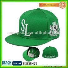 Колпачок flex fit SN-0089