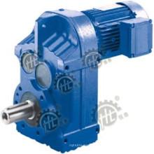 Sew F Series Reductor de engranajes helicoidales paralelos para equipos de grúa