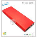 2016 High Quality Power Bank 9000mAh for iPhone 6 S
