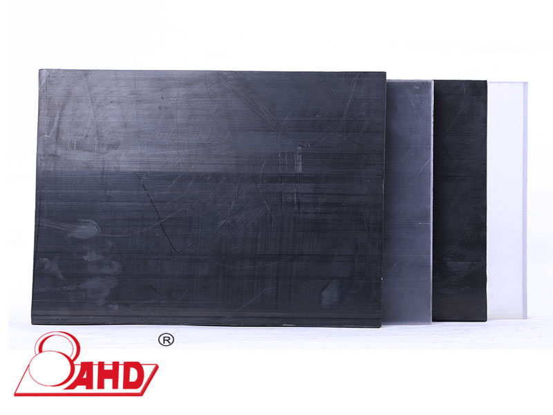 Extruded PC Sheets