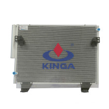 Kühlsystem-Selbstkondensator-Teile für Toyota Hilux/Vega 04