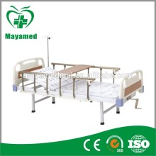 MY-R010 ABS Single-crank care bed for hospital use