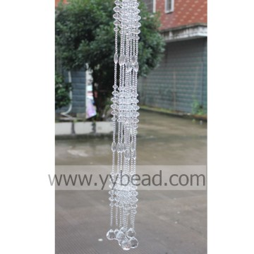 Fashion Pearl Garland For Christmas Tree Shop