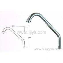 Round Kitchen Sink Faucet Tube