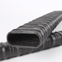 Spiral Corrugated Galvanized Culvert Pipe