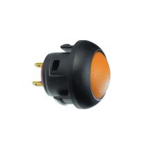 12mm Waterproof Dustproof Pushbutton Switches