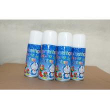nichtflammbarer gefälschter Schnee-Spray / künstlicher Schnee