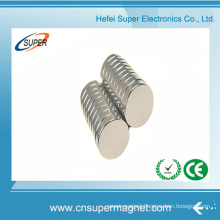 Promotional (22*25mm) Neodymium Disc Magnets