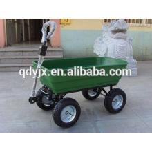 chariot benne basculante de poly TC2145