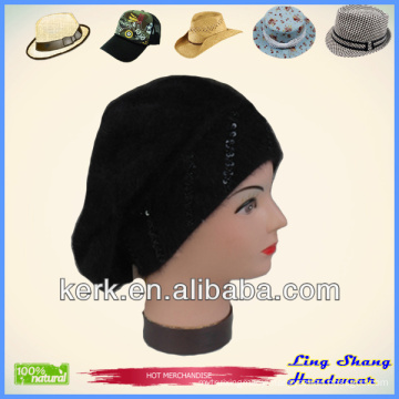 LSA63, 2014 New Promotion Factory Price Winter promotional hats