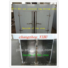 CT-C Forno de secagem Circulating do ar quente para o pó de secagem