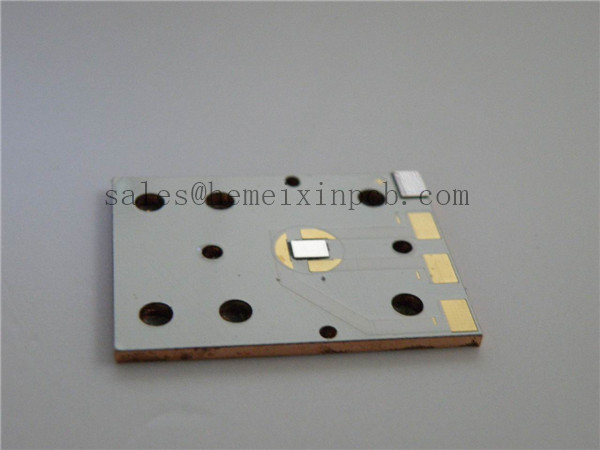 Thermally Conductive PCB