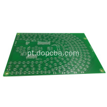Placa de Circuito Multilayer PCB THT LED