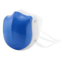 Masque facial de purificateurs d'air électroniques de stérilisateur réutilisable