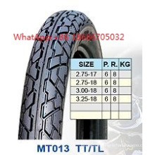 Motorcycle Tyre/Motorcycle Tire 2.75-17 2.75-18 3.00-18 3.25-18hot Sale