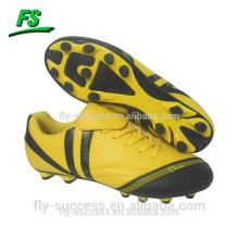подгоняйте цвет китайский футбол сапоги для мужчины