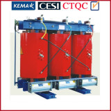 Low Loss Epoxy Resin Cast Dry Type Transformer