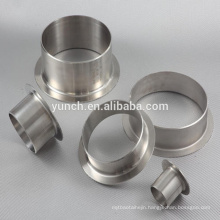 high quality titanium stub end