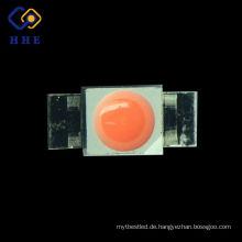 Tastatur LED-Leuchten! violetter Farbeled 6028 smd Chip mit CER, ROSH