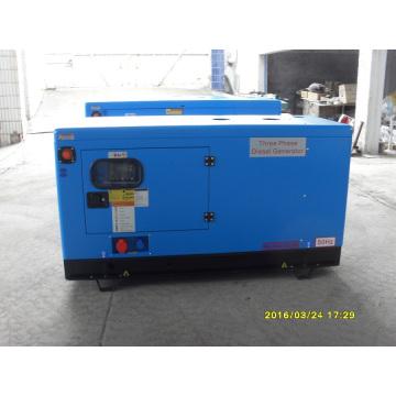 Kusing stiller Dieselgenerator 15kVA