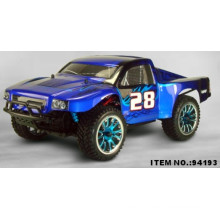1/16th Electric Power Car