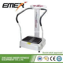 Supply for China Slimming Exercise Machine,Ultrathin Crazy Fit Massage,1000W Vibration Machine Exporters Wholesales blood circulation device slimming fitness supply to Micronesia Exporter