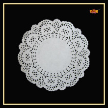 Hot selling High Quilty White Paper Doilies