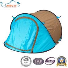 Хорошее качество легко закрыть всплывающее палатки