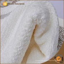 Toalla Fast Hotel, toallas hotel de 3 estrellas, toalla blanca proveedor 100% algodón