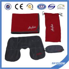 Kits de viaje de la aerolínea Airasia (SSK1004)