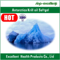 Fournir de l'huile de krill antarctique naturelle de haute qualité