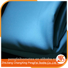 HOT ZHUOYI 100 GSM DYED MICROFIBER FABRIC FOR BEDSHEETS