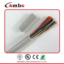 Сделано в Китае Подземный 12-парный телефонный кабель