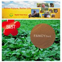 Fertilizante foliar Ácido húmico Ácido fúlvico Fa + AA + Te