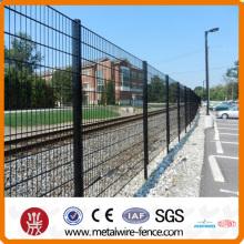 Shengxin поставщик сваренный двойной горизонтальный забор сетки с высоким качеством