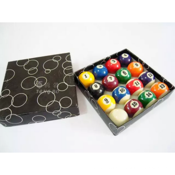 Hot sale high quality pool new billiards pool ball