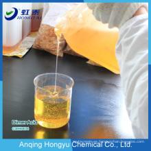 Ácido graso dimérico para la resina de poliamida