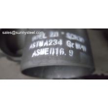 ASME B16.9 Steel Buttwelding Fittings